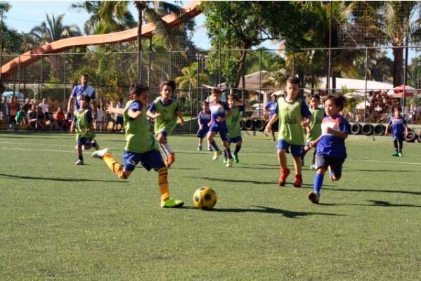 Esporte e Saúde