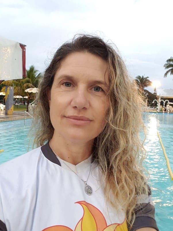 Angélica Vaccari