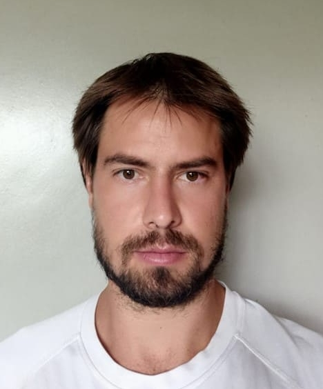 Bruno Rodrigues da Silva Araújo